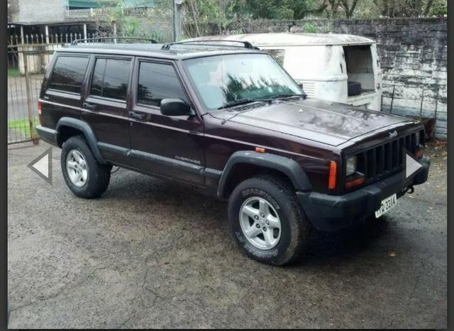 Good Jeep Cherokee