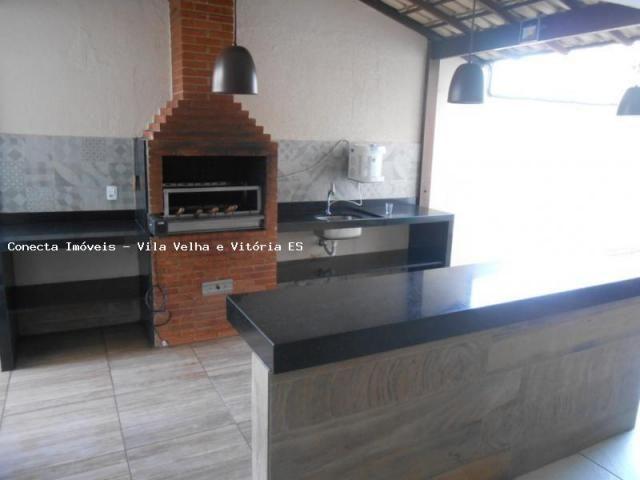 Apartamento para venda em vitória, jardim camburi, 3 dormitórios, 1 suíte, 3 banheiros, 2  - Foto 15