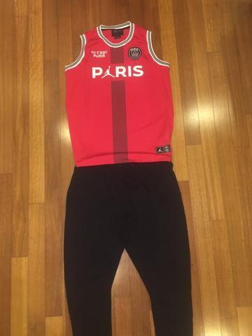 Camisa PSG Jordan - Roupas e calçados - Bosque da Saúde 555daeba713