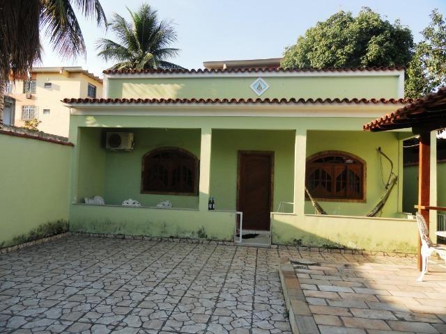 Realengo - casa 02 quartos com piscina - Foto 17