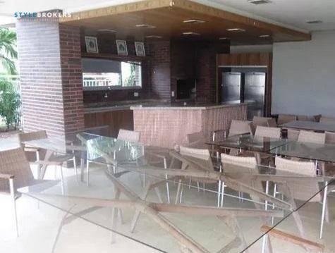 Apartamento Innovare Condomínio Club - Bairro Jardim Kennedy - Cuiabá-MT - Foto 13