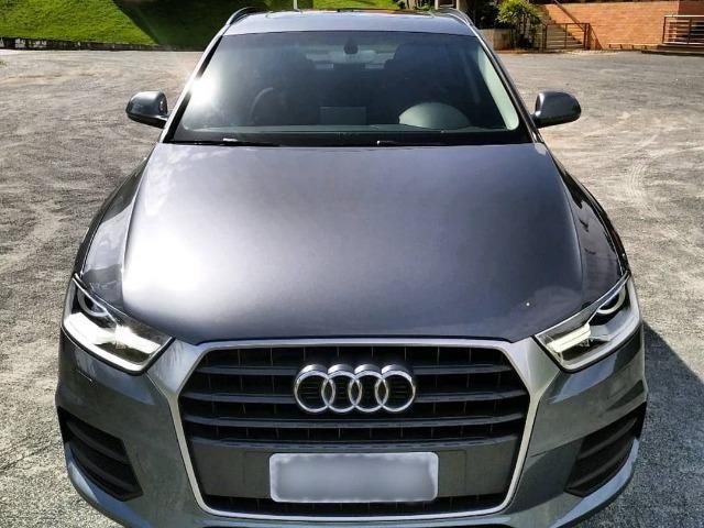 Audi Q3 Ambiente* Completa