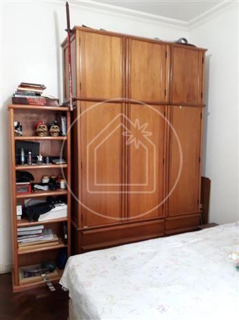 Apartamento à venda com 3 dormitórios em Tijuca, Rio de janeiro cod:846151 - Foto 14