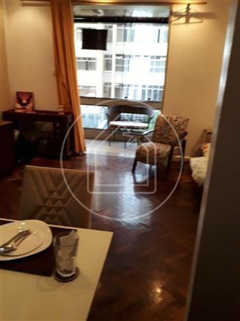 Apartamento à venda com 3 dormitórios em Tijuca, Rio de janeiro cod:846151 - Foto 7