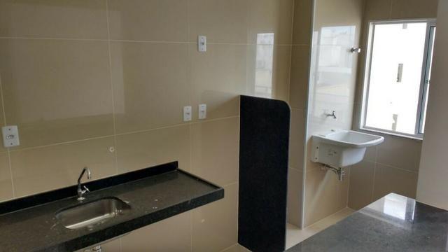 Bonavita Club: Apartamento de 2 quartos e 2 banheiros, todo no porcelanato, no Araçagy!! - Foto 7