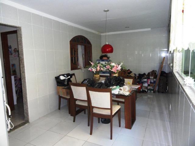 Realengo - casa 02 quartos com piscina - Foto 10