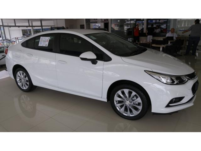 CHEVROLET  CRUZE 1.4 TURBO LT 16V FLEX 2018