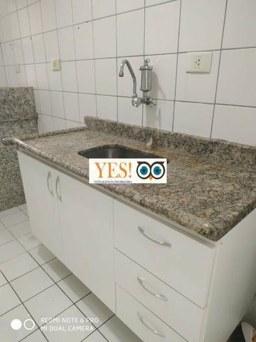 Apartamento 3/4 para Aluguel Cond. Vila Das Flores - Muchila - Foto 8