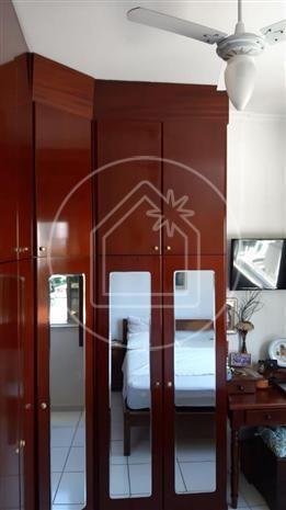 Apartamento à venda com 2 dormitórios em Tijuca, Rio de janeiro cod:852630 - Foto 12