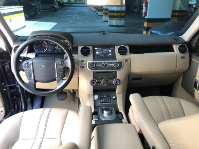 Land Rover Discovery4 - Foto 18