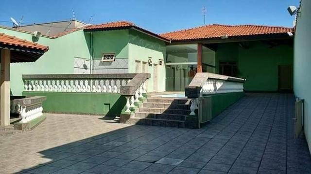 Vende se ou troca está casa no Jardim Atenas em Sertãozinho sp - Foto 7