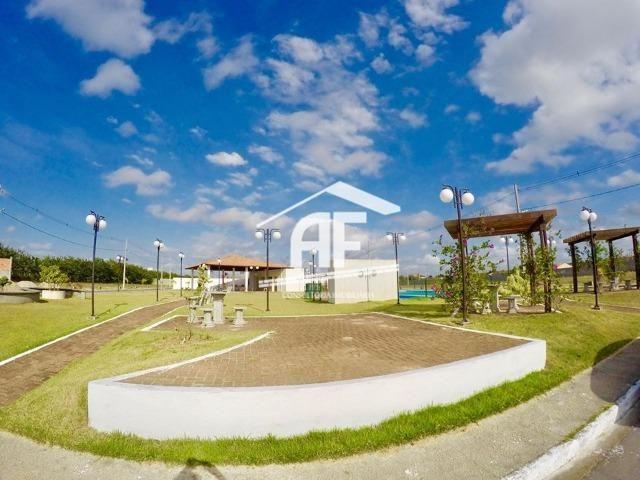 Terreno em condomínio em Rio Largo - Sinal de R$ 4.890,34 e restante em 180x de R$ 244,52 - Foto 13