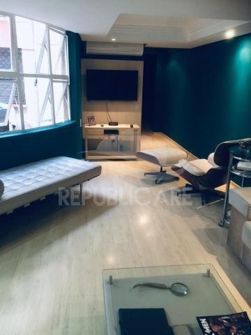 Apartamento à venda com 3 dormitórios em Cidade baixa, Porto alegre cod:RP6772 - Foto 3
