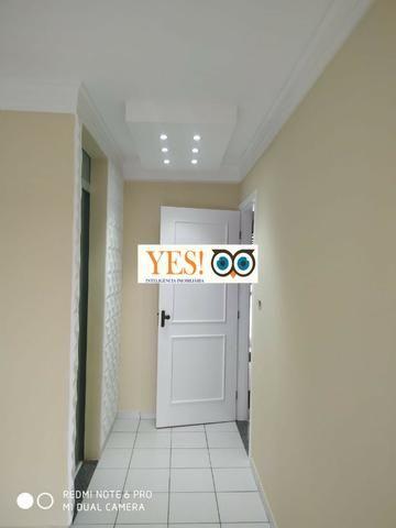 Apartamento 3/4 para Aluguel Cond. Vila Das Flores - Muchila