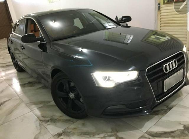 Audi A5 sportback 180cv *55 mil km