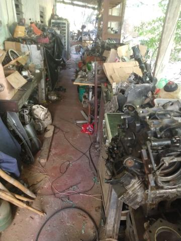 Peças motor de popa - Foto 5