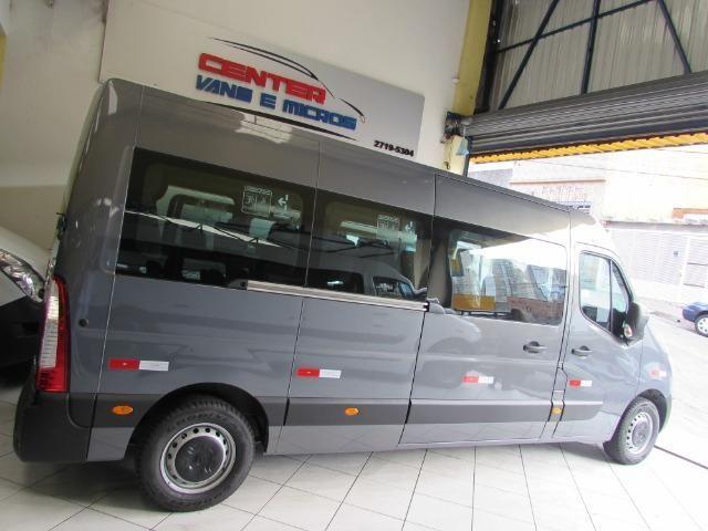 Renault Master Executiva Cinza - Foto 3
