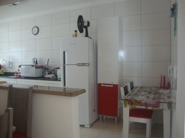 Apartamento residencial à venda, vila mirim, praia grande. - Foto 10