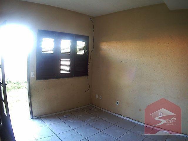 Apartamento para alugar de 57 m² por r$450,00/mês no bairro passaré. - Foto 7