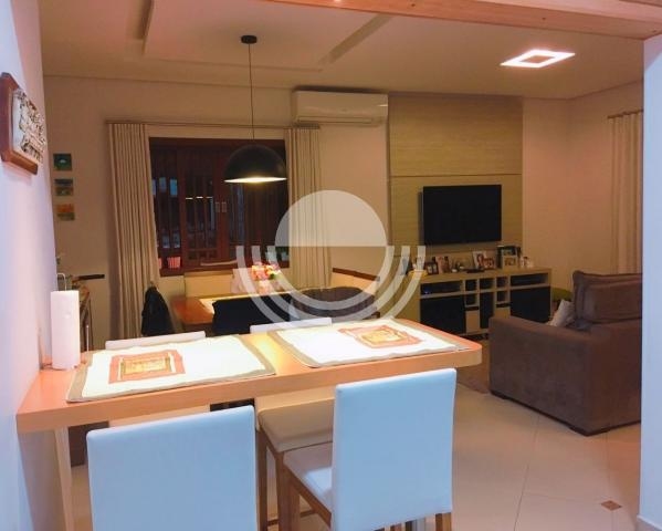 Casa à venda com 3 dormitórios em Bosque de barão geraldo, Campinas cod:CA003152 - Foto 8