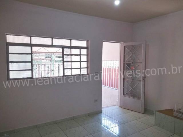 Casa para alugar com 2 dormitórios em , cod:CT464LJ - Foto 4