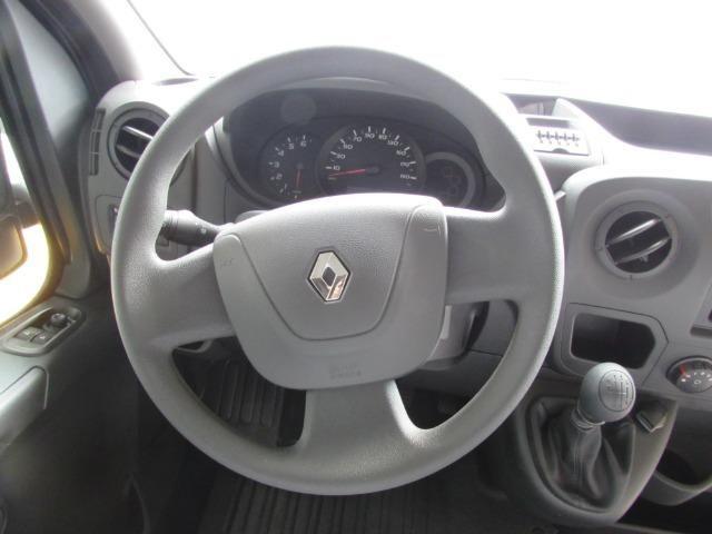 Renault Master Executiva Cinza - Foto 13