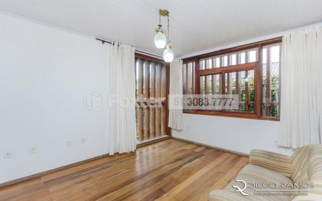 Casa à venda com 2 dormitórios em Vila nova, Porto alegre cod:185991 - Foto 3