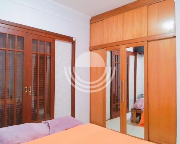 Casa à venda com 3 dormitórios em Bosque de barão geraldo, Campinas cod:CA003152 - Foto 16