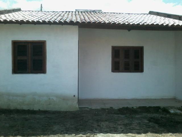 Ótima casa com 02 quartos para aluguel no Canindezinho