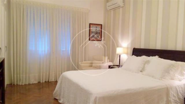 Apartamento à venda com 4 dormitórios em Copacabana, Rio de janeiro cod:841958 - Foto 13