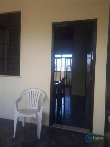 Casa com 3 dormitórios à venda, 144 m² por R$ 450.000 - Pernambués - Salvador/BA - Foto 7