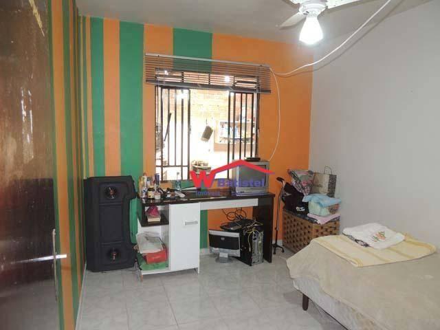 Casa com 3 dormitórios à venda, 170 m² por r$ 190.000 - travessa y nº 40 - campo pequeno - - Foto 15
