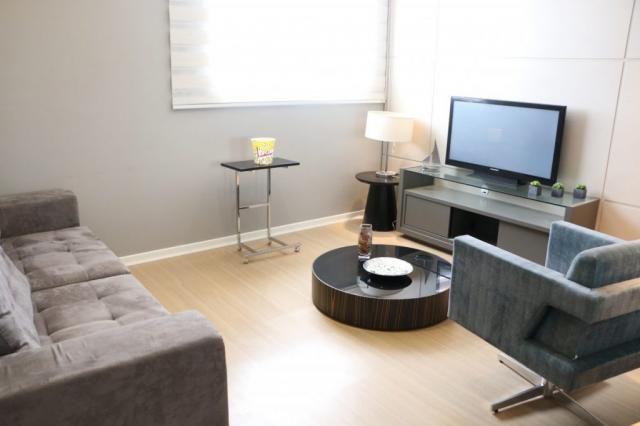 Apartamento à venda com 2 dormitórios em Rebouças, Curitiba cod:AP0046 - Foto 4