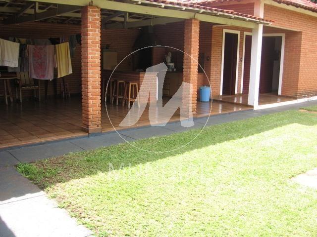 Casa à venda com 4 dormitórios em Cond quinta da alvorada, Ribeirao preto cod:16117 - Foto 13