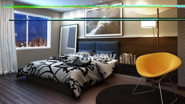Apartamento com 3 dormitórios à venda, 256 m² por r$ 2.387.900,00 - mauá - novo hamburgo/r - Foto 7