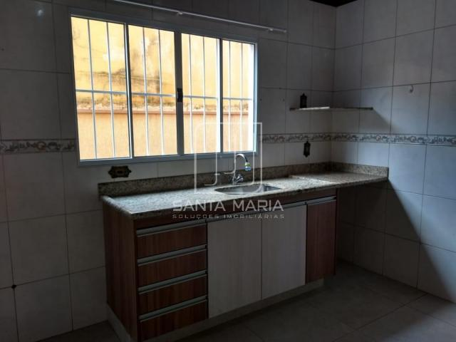 Casa à venda com 3 dormitórios em Pq resid lagoinha, Ribeirao preto cod:62144 - Foto 3