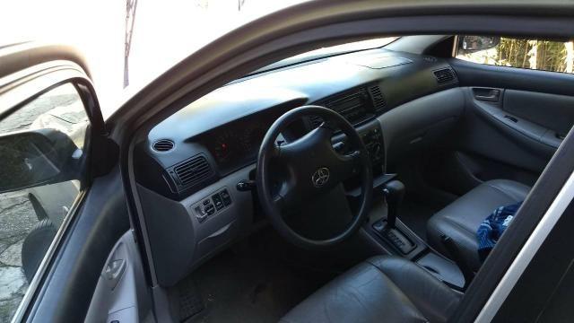 Toyota Corolla 2008 xei flex - Foto 5