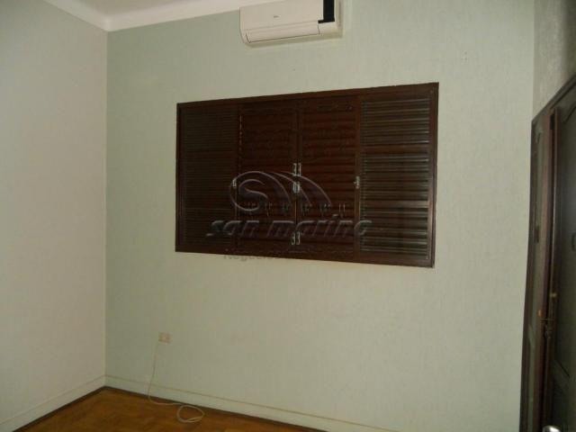 Casa à venda com 3 dormitórios em Centro, Jaboticabal cod:V1449 - Foto 15
