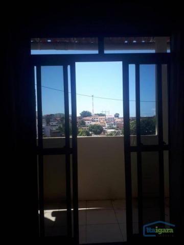 Casa com 3 dormitórios à venda, 144 m² por R$ 450.000 - Pernambués - Salvador/BA - Foto 13