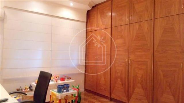 Apartamento à venda com 4 dormitórios em Copacabana, Rio de janeiro cod:841958 - Foto 18