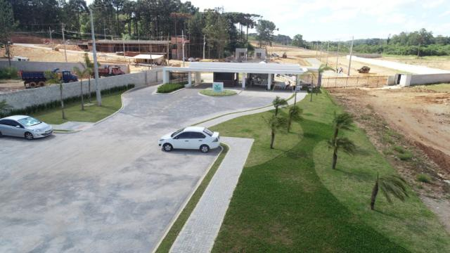 Loteamento/condomínio à venda em Santa cândida, Curitiba cod:TE0032 - Foto 10