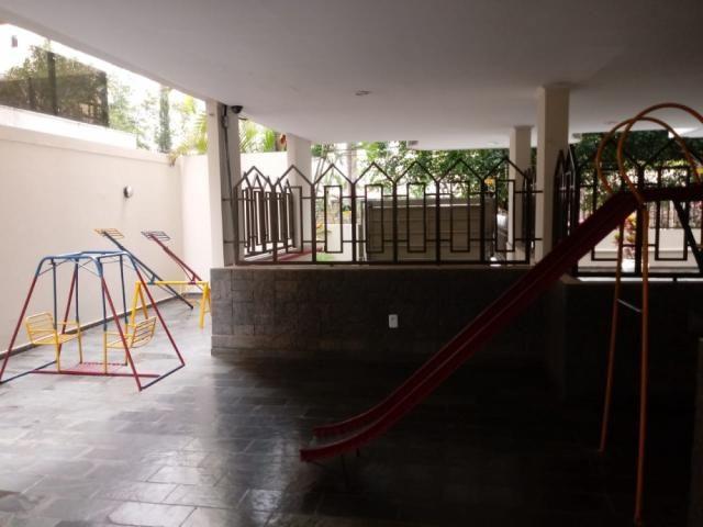 Apartamento para alugar com 3 dormitórios em Setor bueno, Goiânia cod:12245 - Foto 15