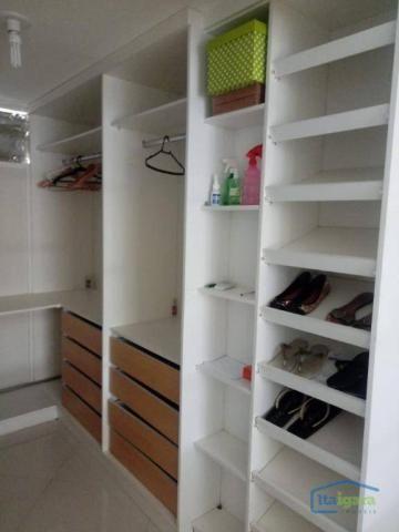 Apartamento com 2 dormitórios à venda, 70 m² por r$ 295.000,00 - costa azul - salvador/ba - Foto 15