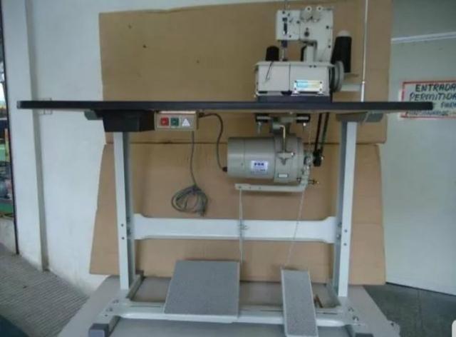 Máquina de Costura Bracob BC 2600-3 - Foto 2