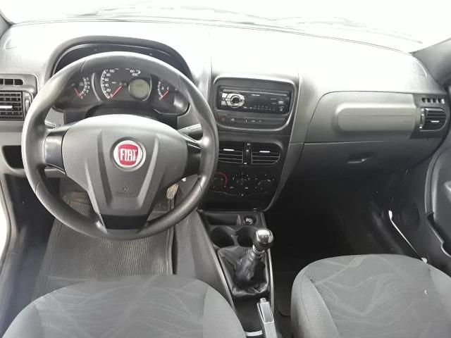 Fiat Strada Hard Working 1.4 cabine simples - Foto 9