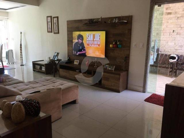 Casa de 3 quartos com lazer no comdomínio Elisa - Foto 3