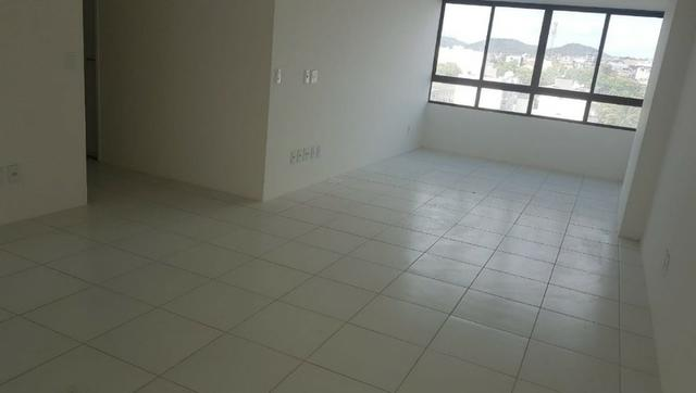 Apartamento com 3 quartos no Acqua - 130 metros quadrados.