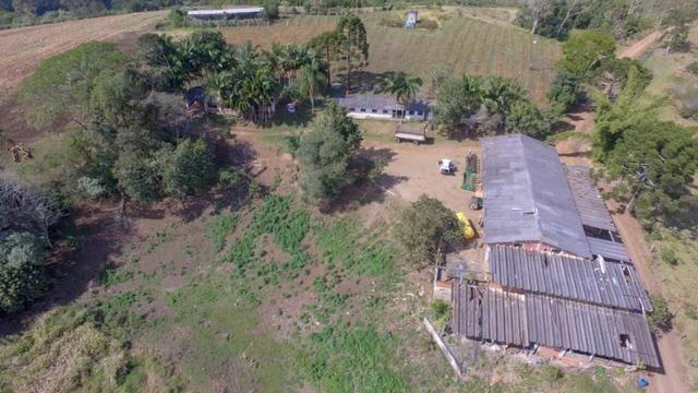 Fazenda (185 alqueires) - Cerro Azul - Foto 9