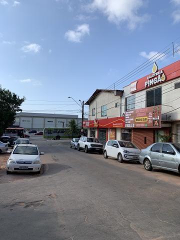 Aluga excelente ponto comercial em frente shopping da ilha (parte de cima) - Foto 4
