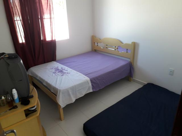 Casa temporária jacuma - Foto 5